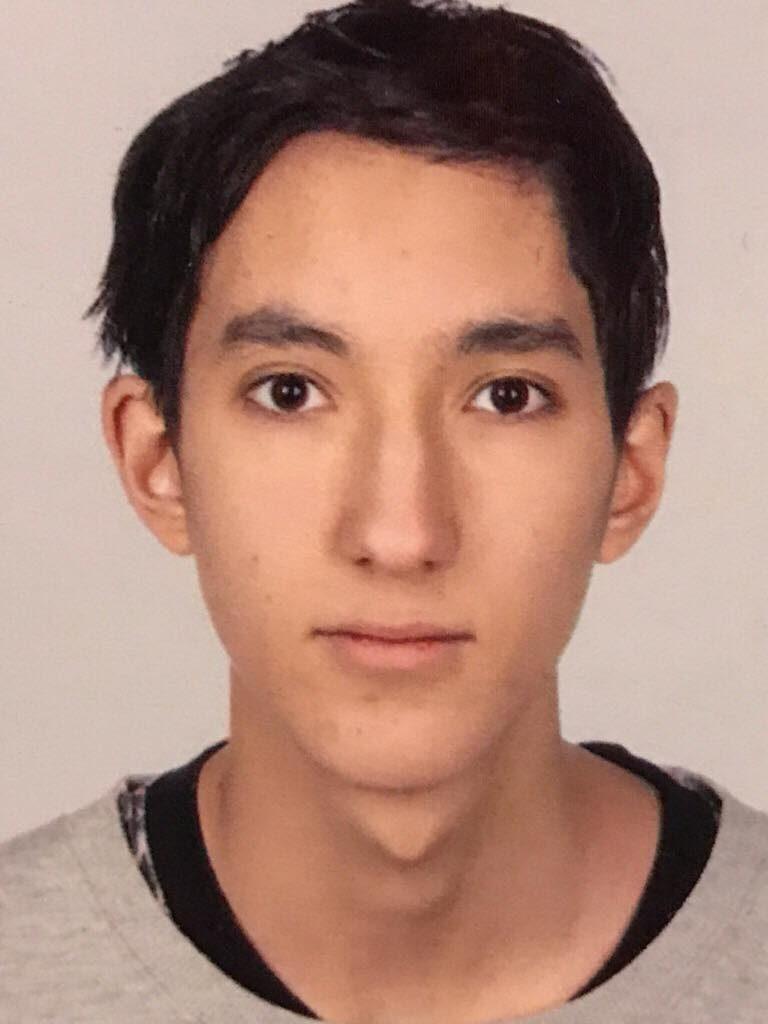 Kenrico Ryusei Tsuchimoto