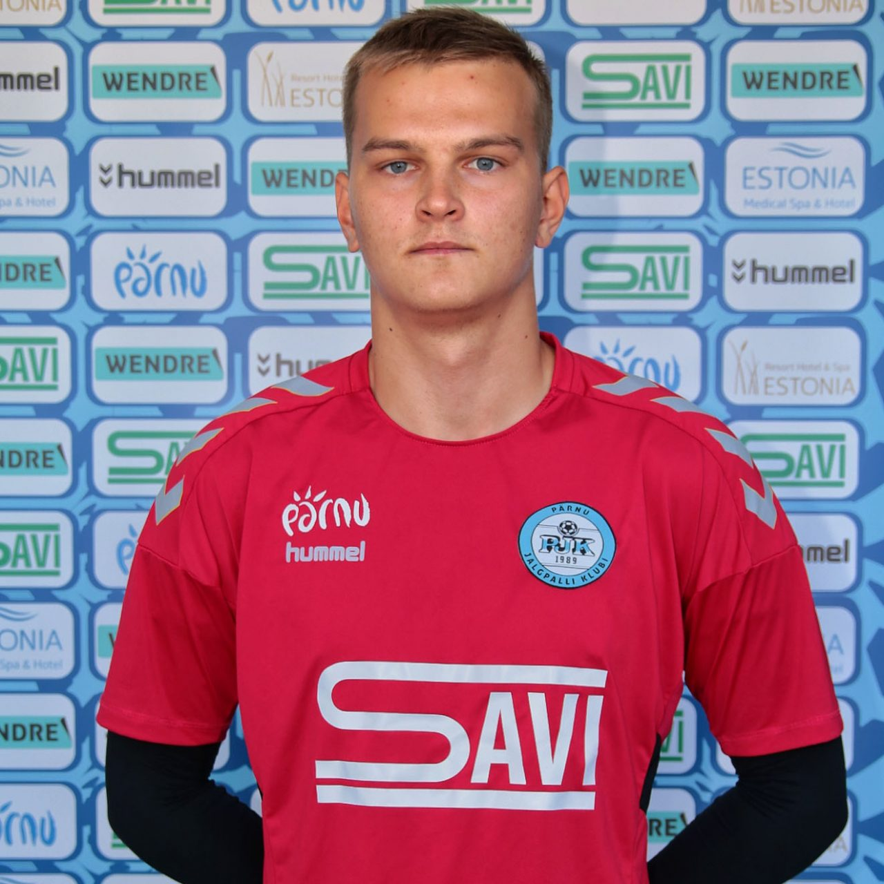Johannes Gevlja
