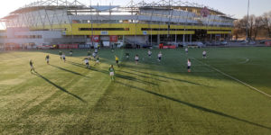 PJK naiskond vs FC Flora naiskond