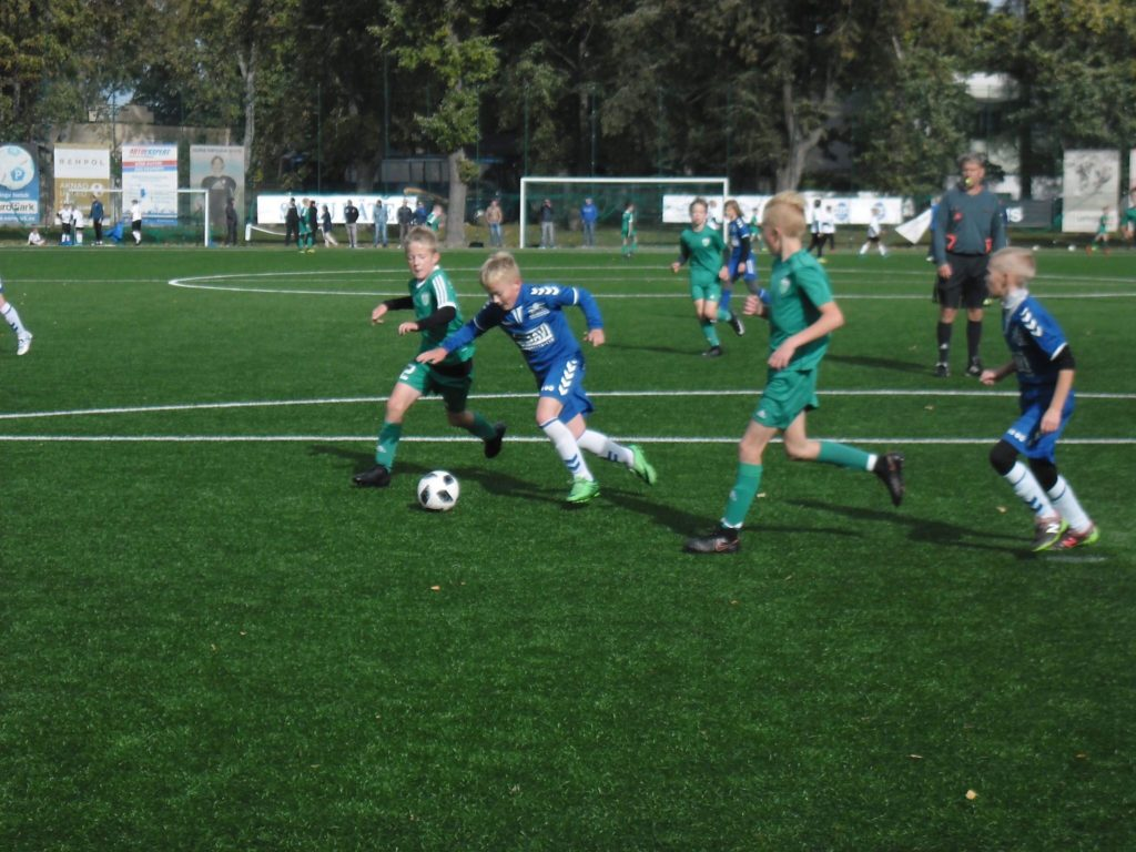 FC Levadia roheline (06) vs PJK (06)