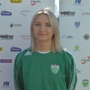 Olesia Parkhomovich