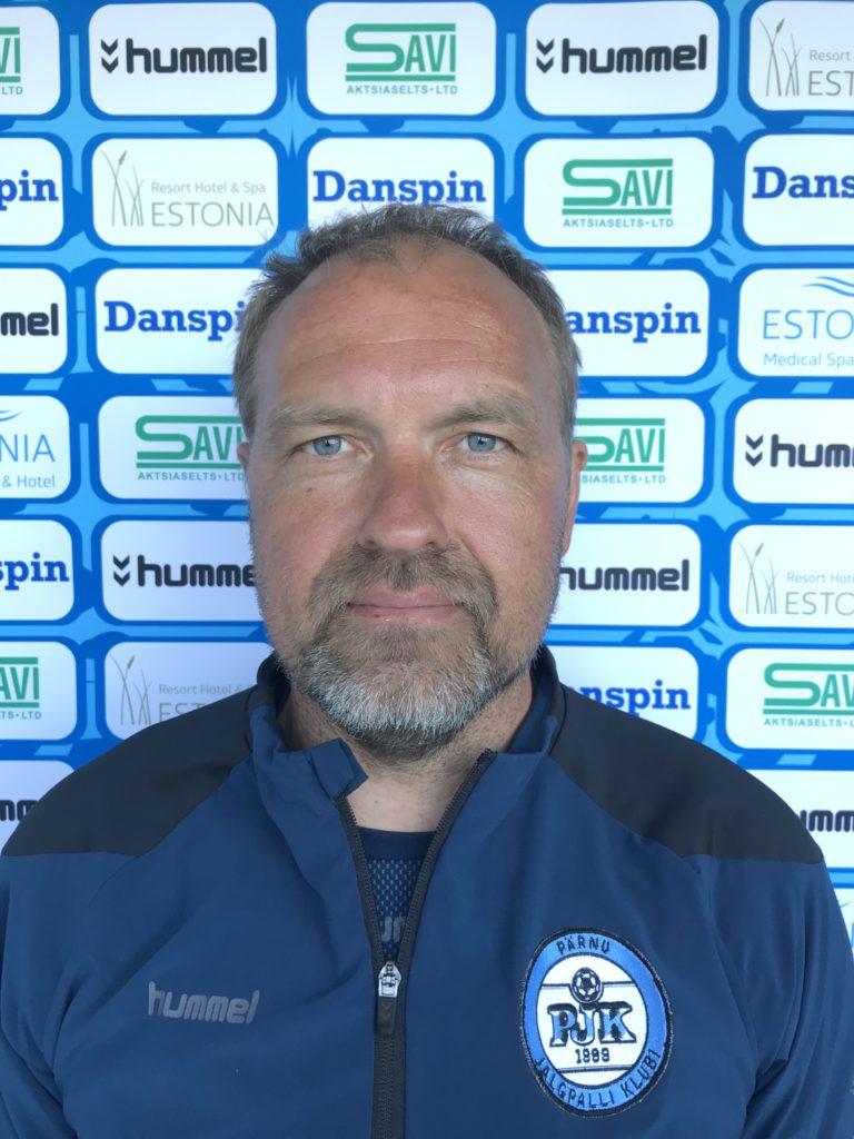 Gert Olesk