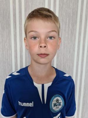 Rasmus Toom